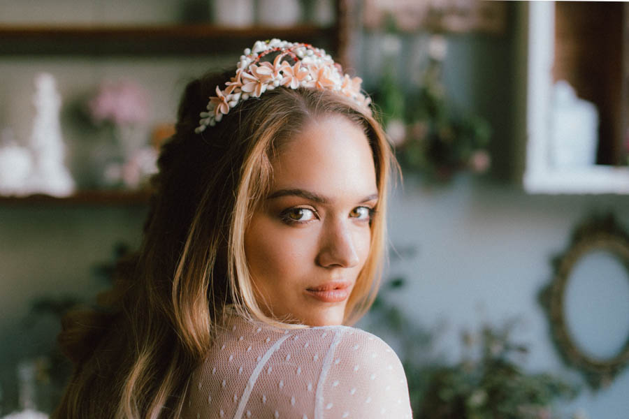Vintage Wedding Inspiration: Belle Époque, the European Golden Age