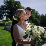 Timeless in Vermont, A Classic, Modern Wedding: Tara & Paul