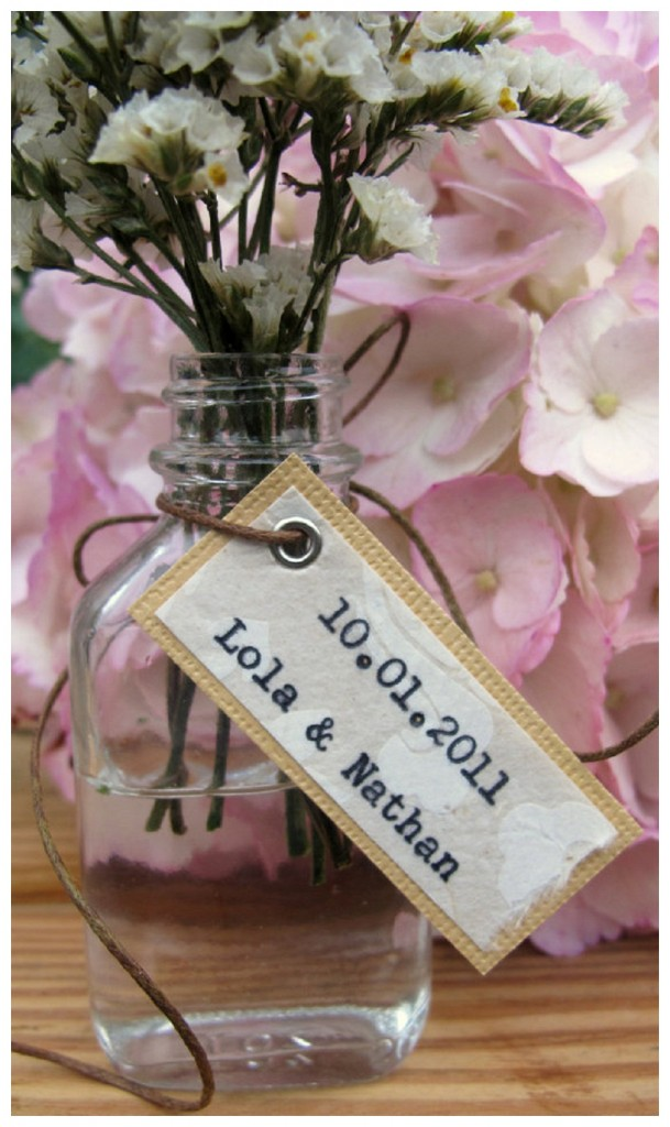 Super Cute Wedding Favour Ideas