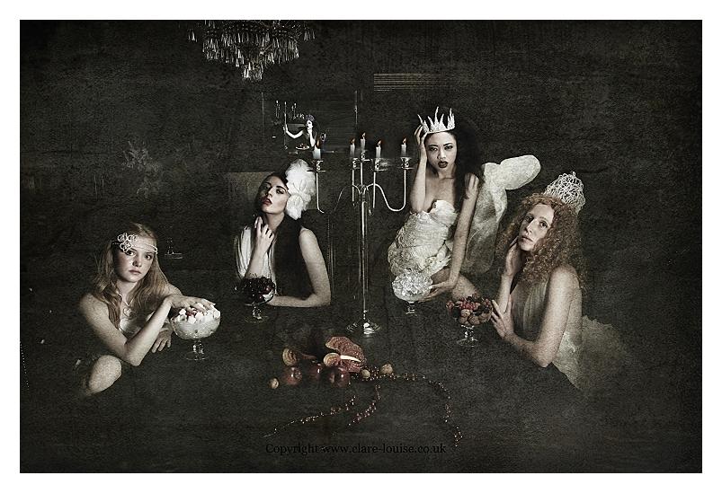 Tiararama ~ Four Seasons Bridal Tiara Collection