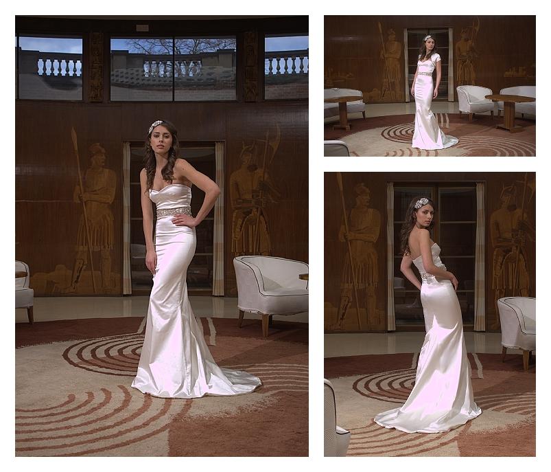 Colette ~ Sabina Motasem Bridal