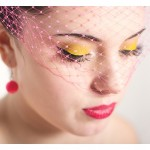 Neon Love ~ A Colour Pop Inspired Bridal Shoot