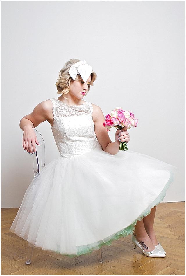 Neon Color Pop! Neon Wedding Inspiration