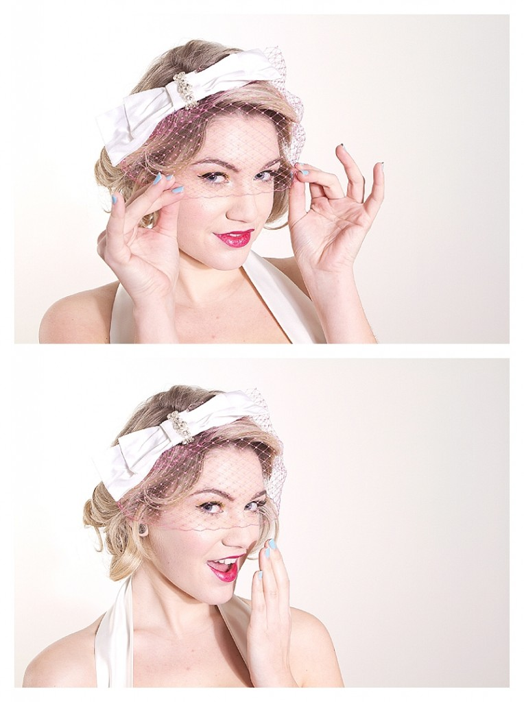 Neon love ~ a colour pop inspired bridal shoot!!