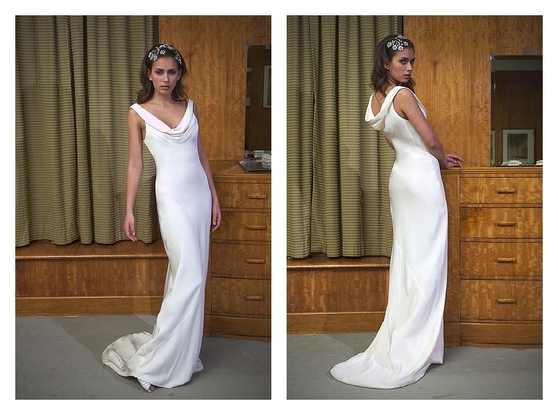 Alaya ~ Sabina Motasem Bridal