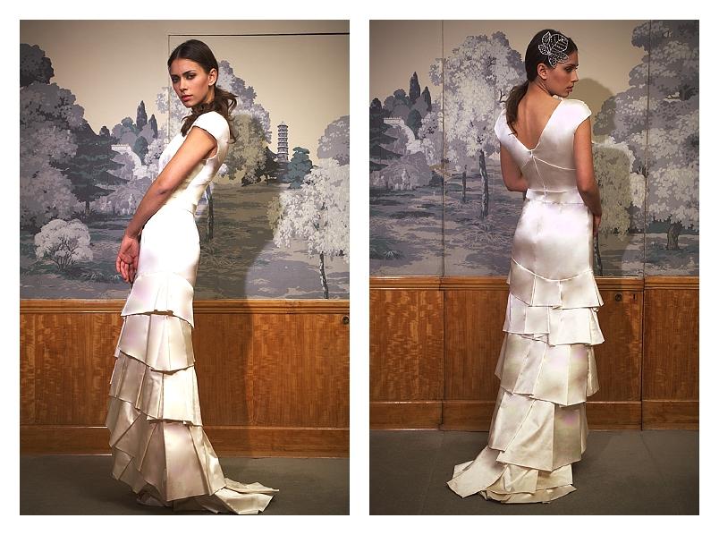 Caberet ~ Sabina Motasem Bridal