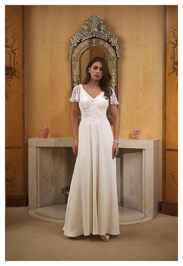 Emillienne ~ Sabina Motasem Bridal