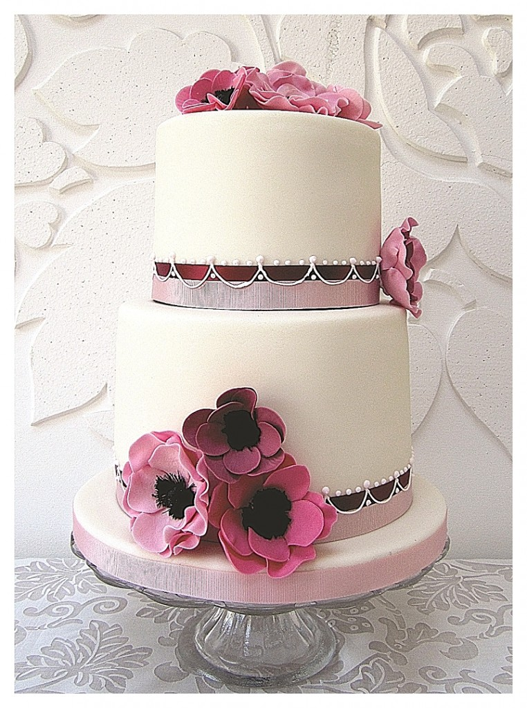 Rosalind Miller Wedding Cakes - UK Wedding Blog ...