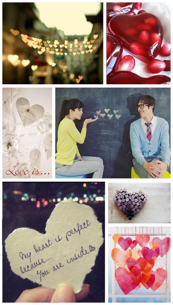 Love Is... Happy Valentine!