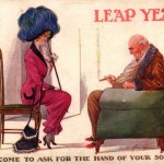 SpurginForTheHandOfYourSon700 ~ Leap Year Proposal