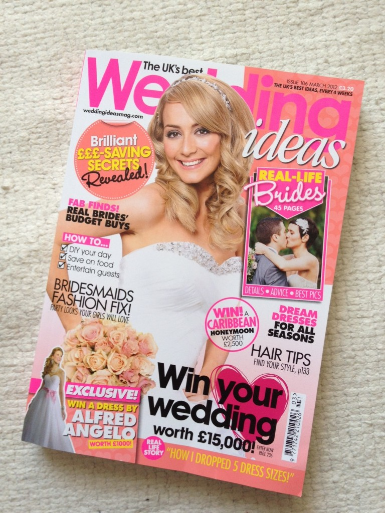 Wedding Ideas Magazine ~ Want That Wedding