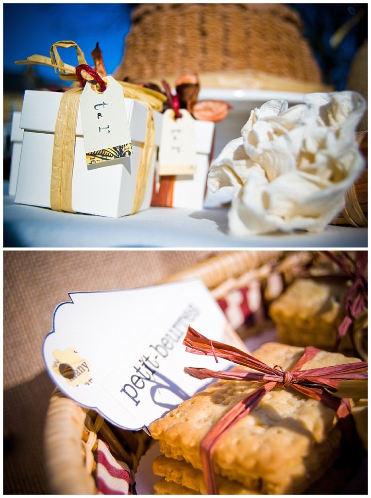 French Made-Dessert Table Wedding Treats London