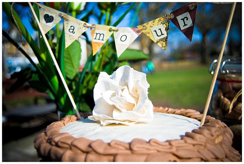 French Made-Dessert Table Wedding Treats London