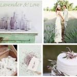 Lavender & Love | Wedding Inspiration