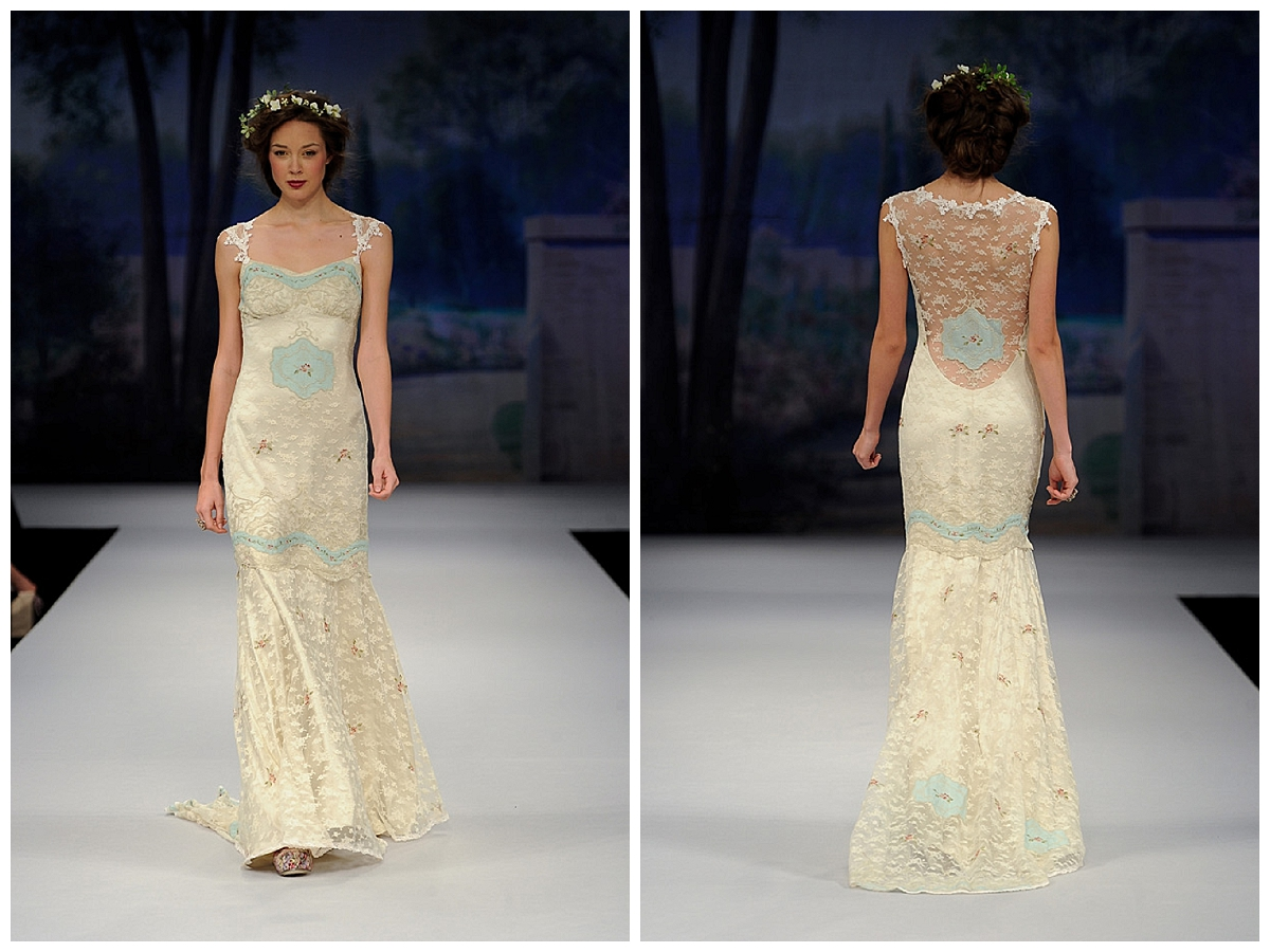 The Exquisite Claire Pettibone Bridal Collection