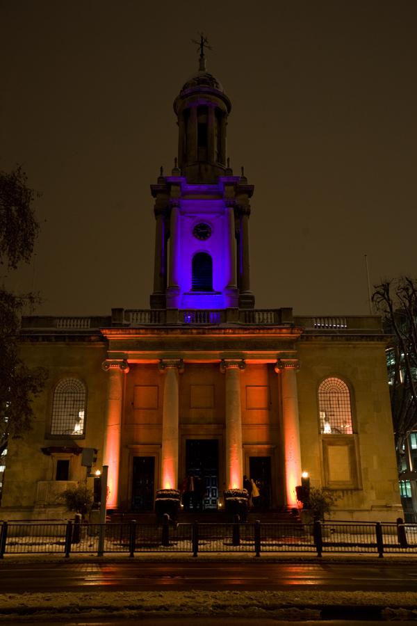 One-Marylebone ~ Gorgeous London Wedding Venue