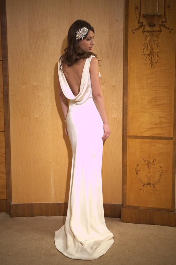 Sabina-Motasem Vintage Inspired Bridal Gowns / Wedding Dresses