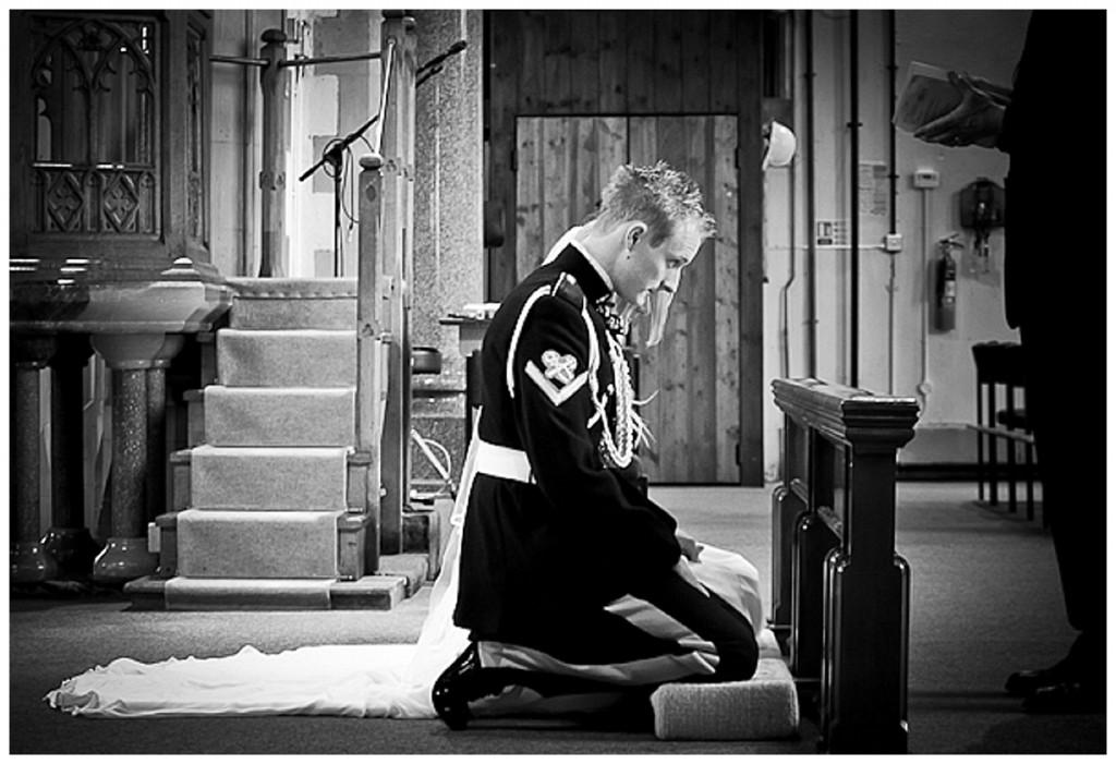 Want That Wedding Vendor: Carla Thomas Photography | Wedding Photography