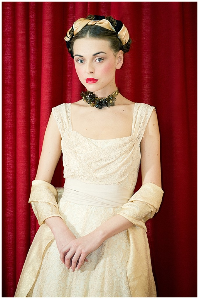 A quirky, colourful Friedo Kahlo shoot ~ bridal inspiration {zoe Lem & Tatty Divine}
