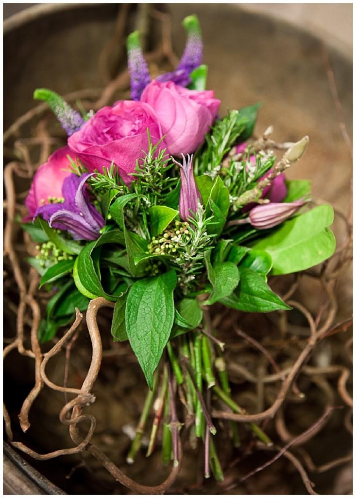 Flower Trends 2012