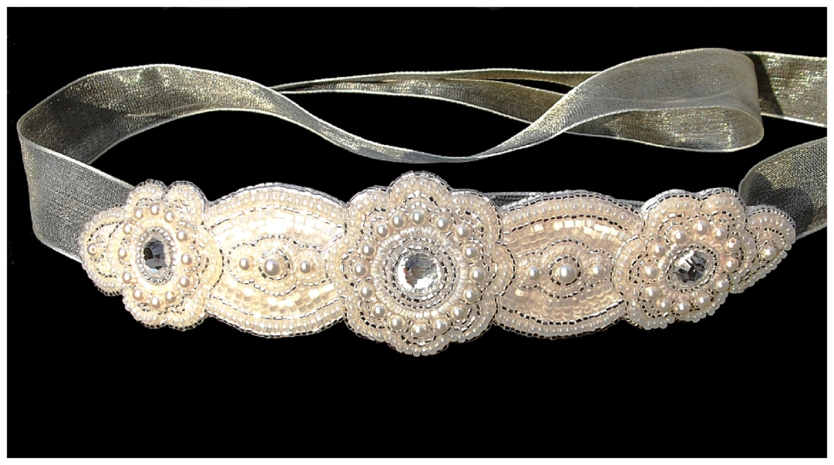Want That Vendor: Rose Garden Accessories | Bridal Jewellery + Tiaras