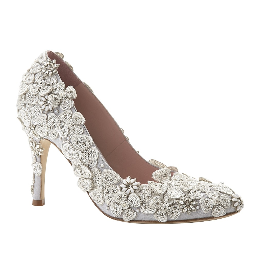 Petal ~ emmy shoes & accessories