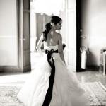 Anushe Low Tuscany Wedding ~ Aspirational Image of the week