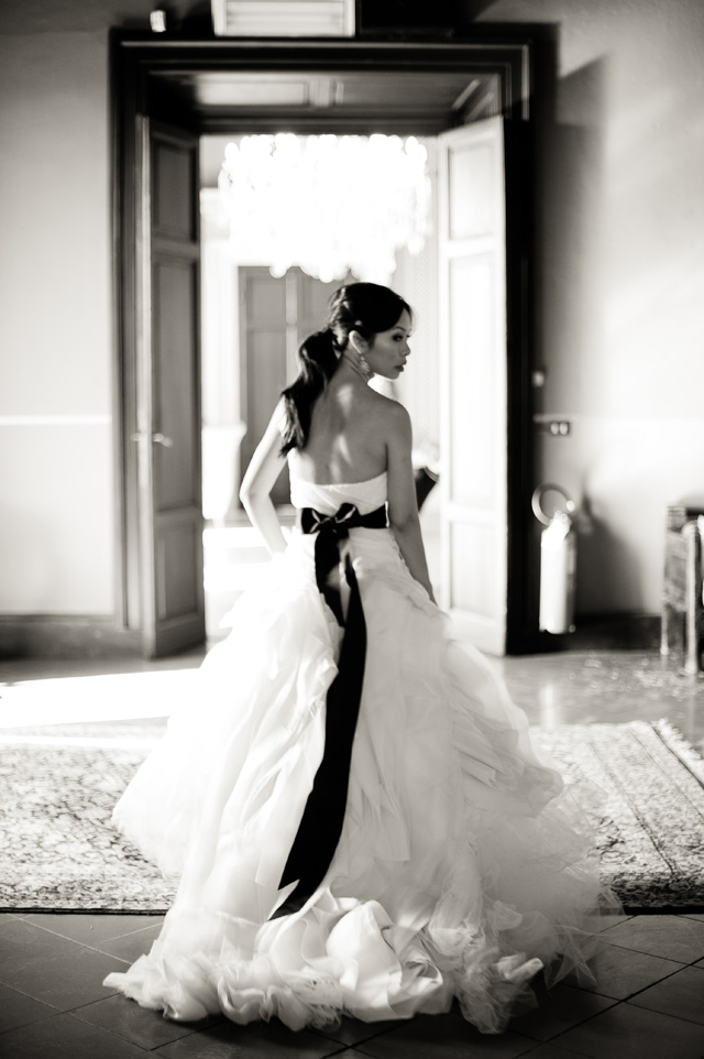 Anushe Low Tuscany Wedding ~ Aspirational Image of the week