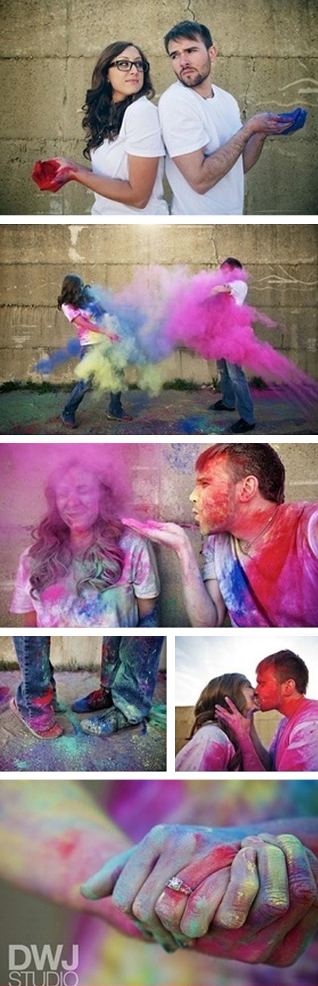 Engagement-Shoot-Ideas-~-Paint