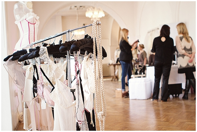 The Designer Bride Vintage Sale ~ One Marylebone