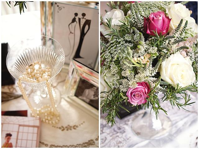 The Designer Bride Vintage Sale ~ One Marylebone