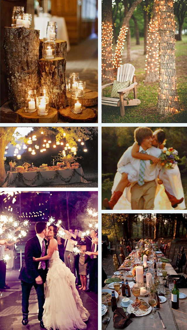 Wedding Inspiration - Want That