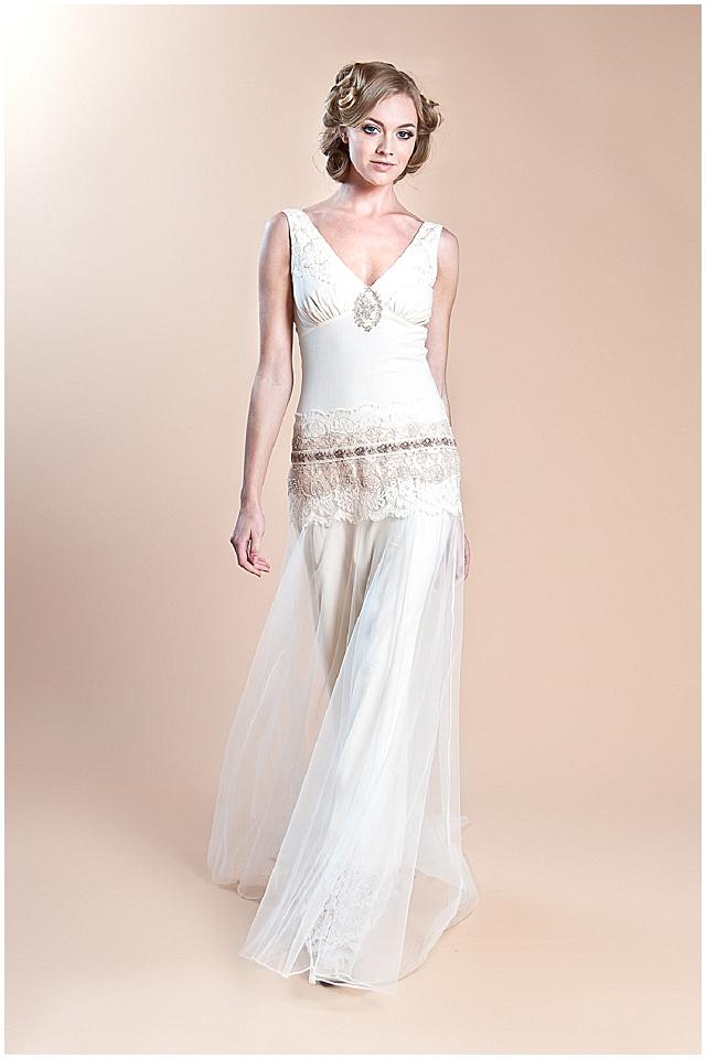 'Windsor Rose China' Fall 2012 inspiration ~ Claire Pettibone, Haviland