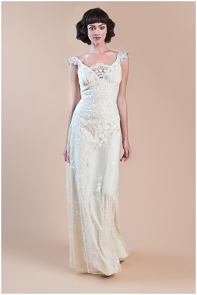 Windsor Rose China' Fall 2012 inspiration ~ Claire Pettibone, Waverly