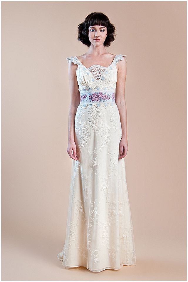 The sensational Claire Pettibone bridal collection | autumn 2012
