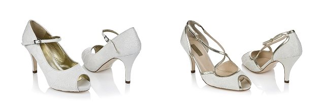 Rachel Simpson Shoes ~ New Collection June 2012