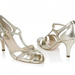 Rachel Simpson Shoes ~ New Collection June 2012 {ginger}
