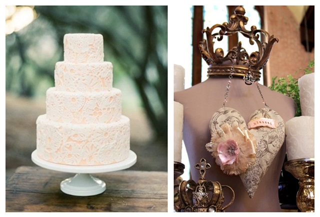 Blush & Taupe | Wedding Inspiration