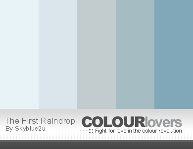 COLOURlovers.com-The_First_Raindrop
