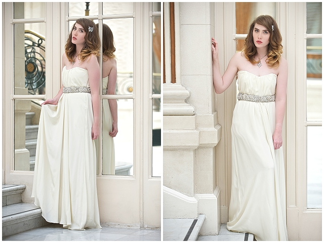 Sabina Motasem Bridal Collection 2012