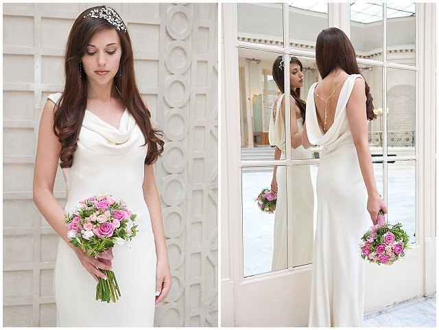 Sabina Motasem Bridal Collection 2012