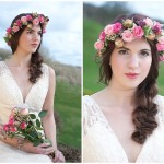English Summer Wedding Inspiration ~ Summer Berries