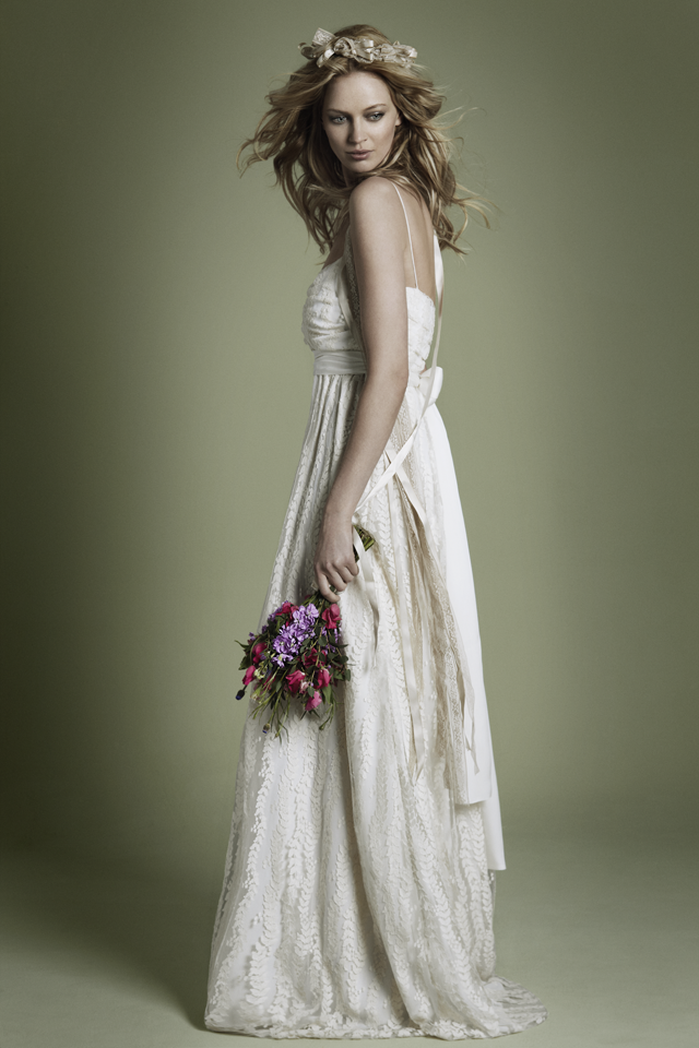 original and vintage inspired wedding dresses want that