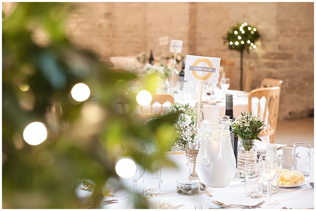 An eclectic & understated boho vintage wedding