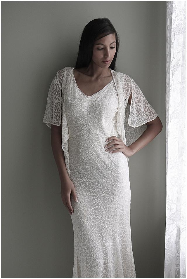 The Vintage Wedding Dress Company, original wedding dress collection...