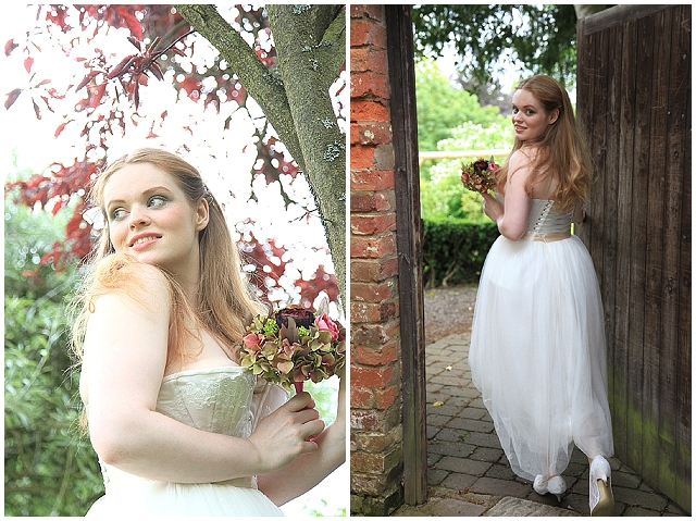 Fairy Folklore Wedding Inspiration