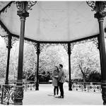 Battersea Engagement Shoot ~ London Love Shoot