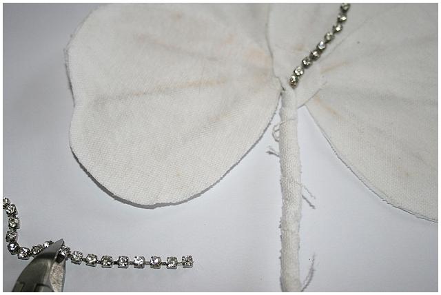 DIY Orchid ~ Pretty Wedding Accessory