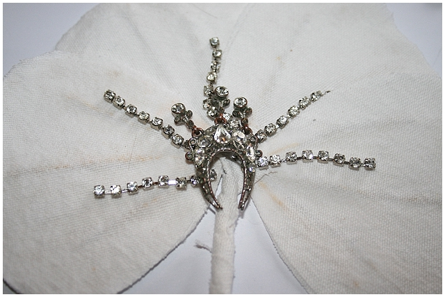 DIY Orchid ~ Pretty Wedding Accessory