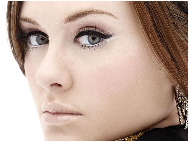 Boho bride makeup trends 2012